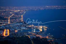 Antalya Flight